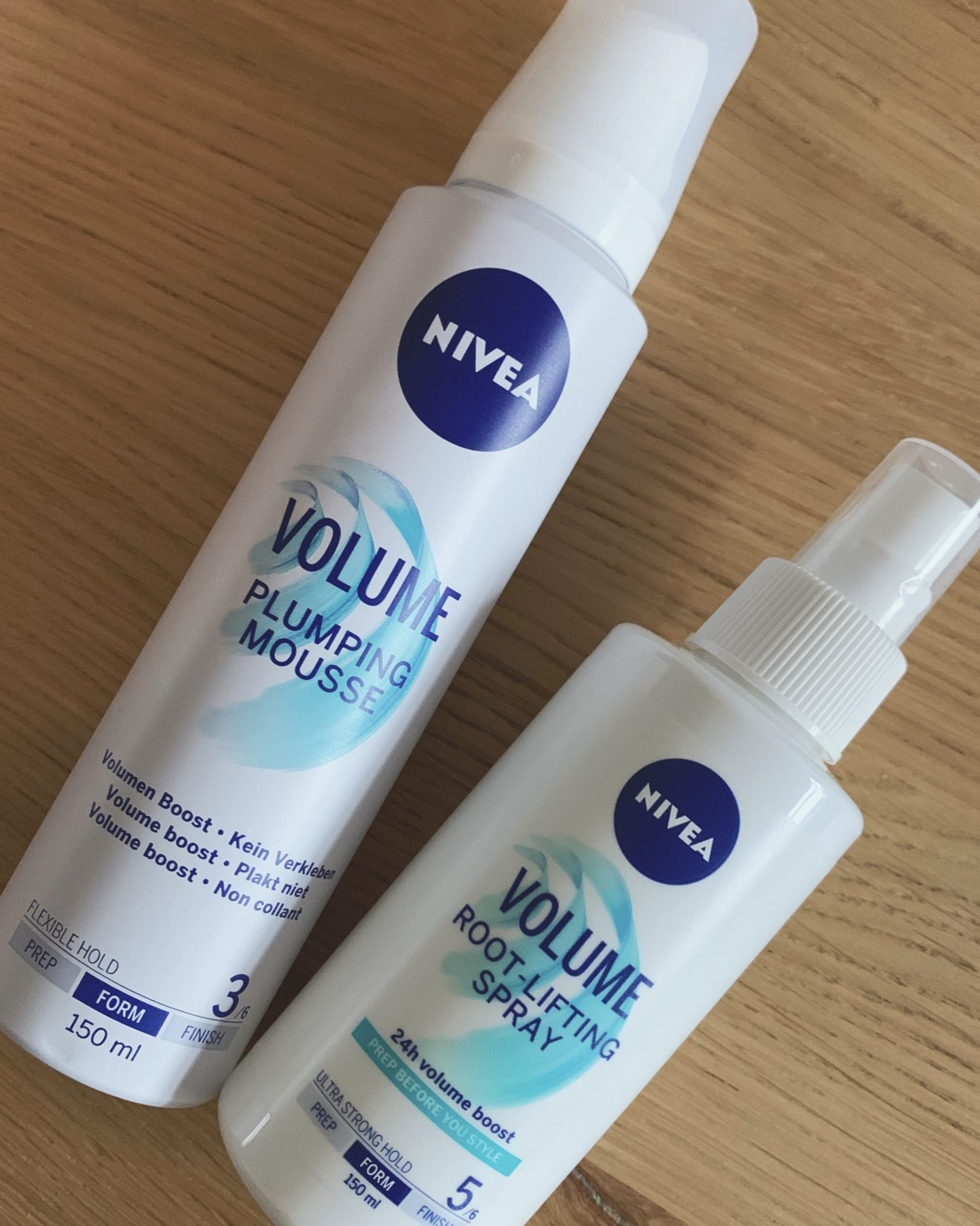NIVEA Styling Looks